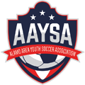 Alamo Area Youth Soccer Association